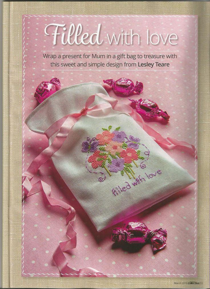 Gift bag - Lesley Teare