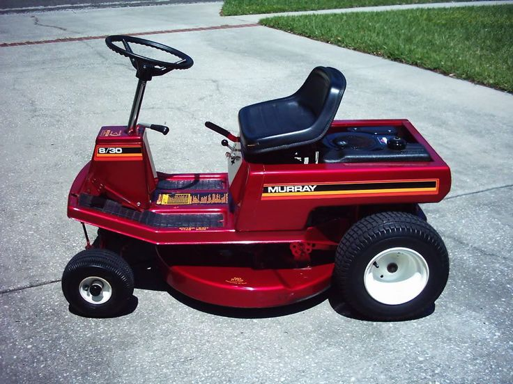 Murray Lawn Mowers New : Best ideas about murray lawn mower on pinterest
