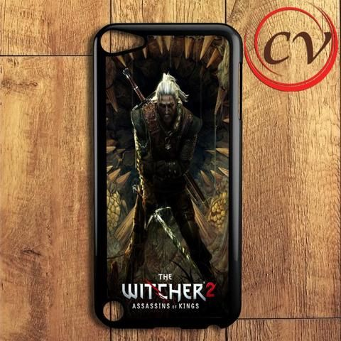 The Witcher 2 Assasins Of Kings iPod 5 Case