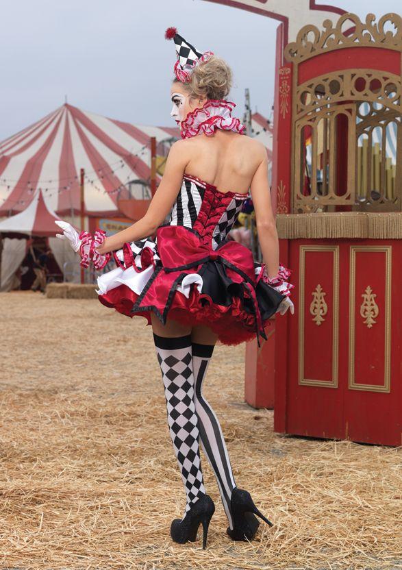 Circus...ideas...