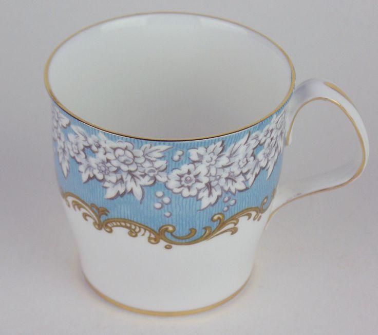 4 x Mugs Royal Albert Enchantment   eBay