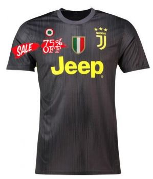 1b57f9d6 Juventus 2018-19 With Coppa Italia And Scudetto Third Jersey [M517 ...