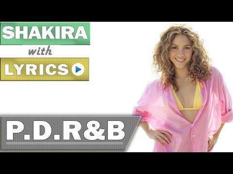 The Best Songs Of Shakira with Lyrics ✓ Greatest Hits 2014 Full Album - YouTube