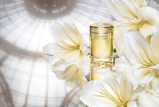 Baiser Vole Essence de Parfum Cartier for women Pictures