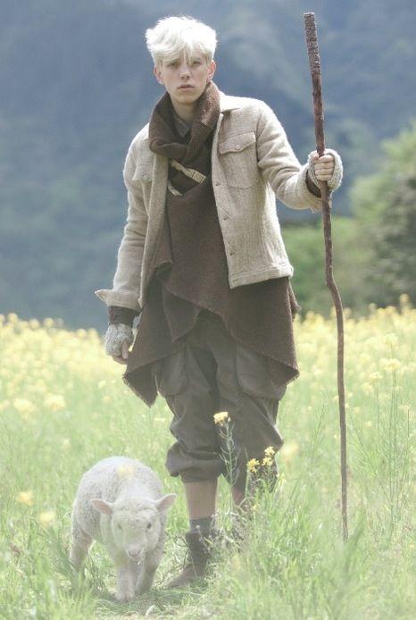 양치기소년