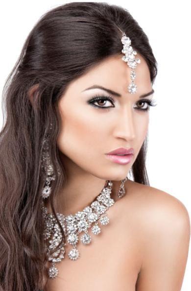 9 indian wedding hairstyles