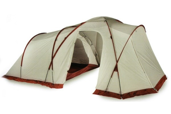 Salewa - Midway V Base  #wood #tenda #campeggio #pleinair #verde #ariaaperta #aperto #boschi #camping