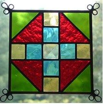 Glass Art by Joe Stained Glass Studio