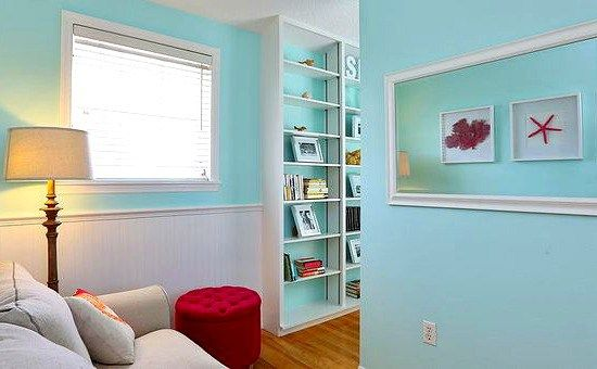 1000+ Ideas About Green Painted Walls On Pinterest