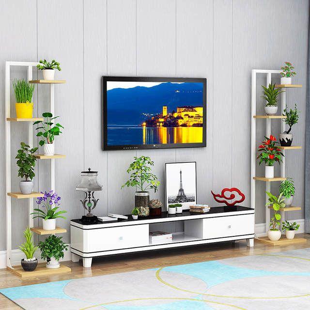 house plants decor