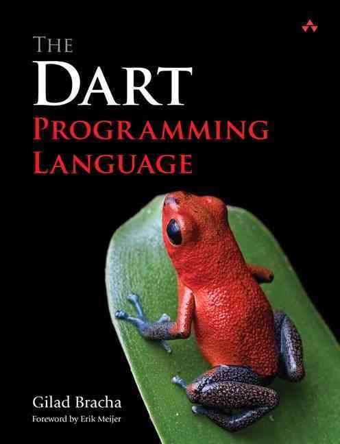 The Dart Programming Language