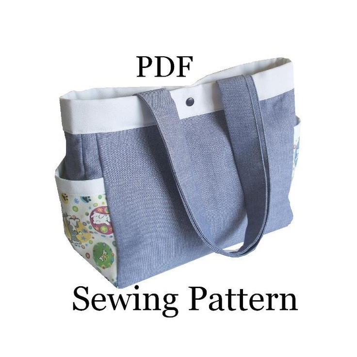 Nappy Bag / Baby Changing / Diaper Bag