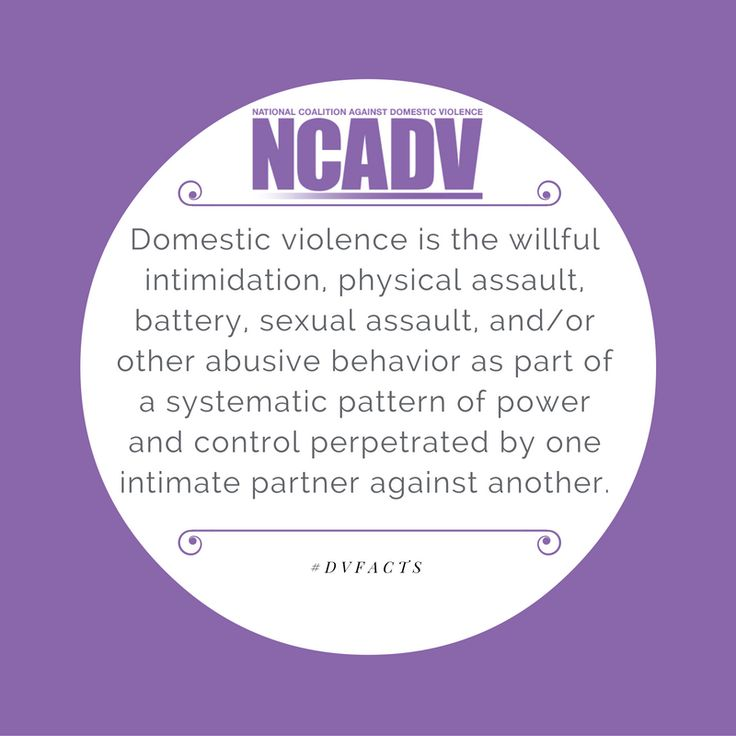 #domesticviolence #intimidation #physical #assault #sexual #battery #abuse #power #control #intimatepartner #DVFacts