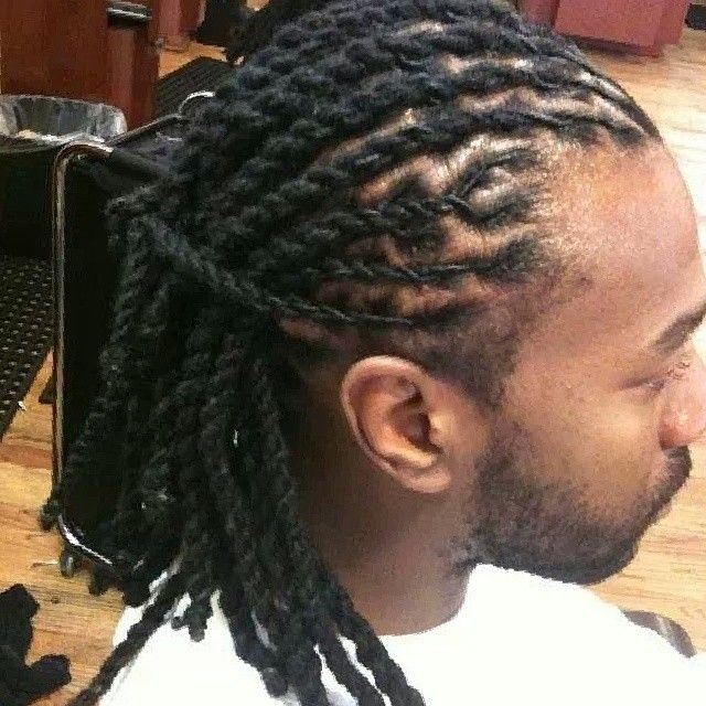 Dreadlocks Hairstyles Unique 49 Best Medium Locs Images On Pinterest  Natural Hair Braids And