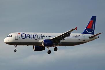 Türkiyenin özel havayolu şirketerinden Onur Air de müşteri sadakat programı başlattı...