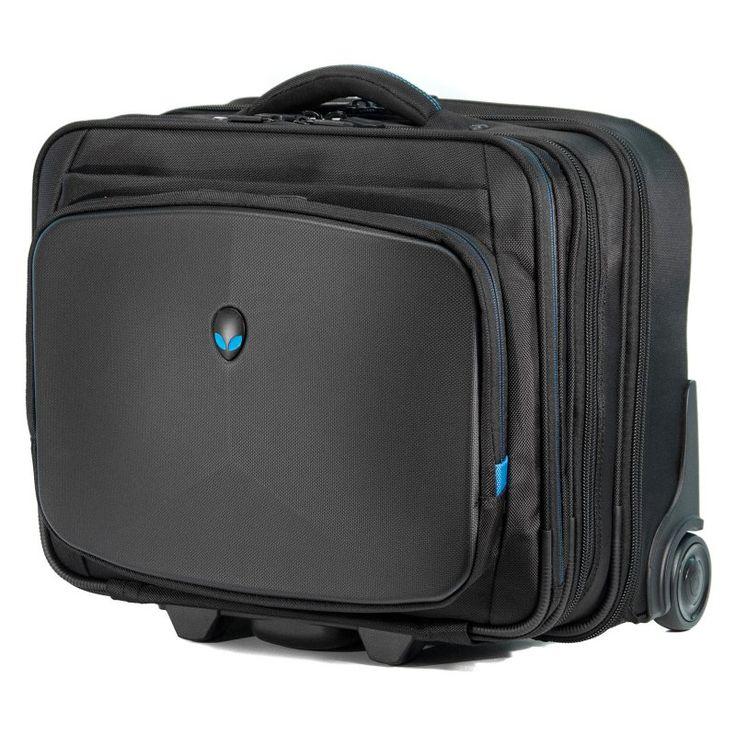 Alienware Vindicator 2.0 Rolling Laptop Case - AWVRC1