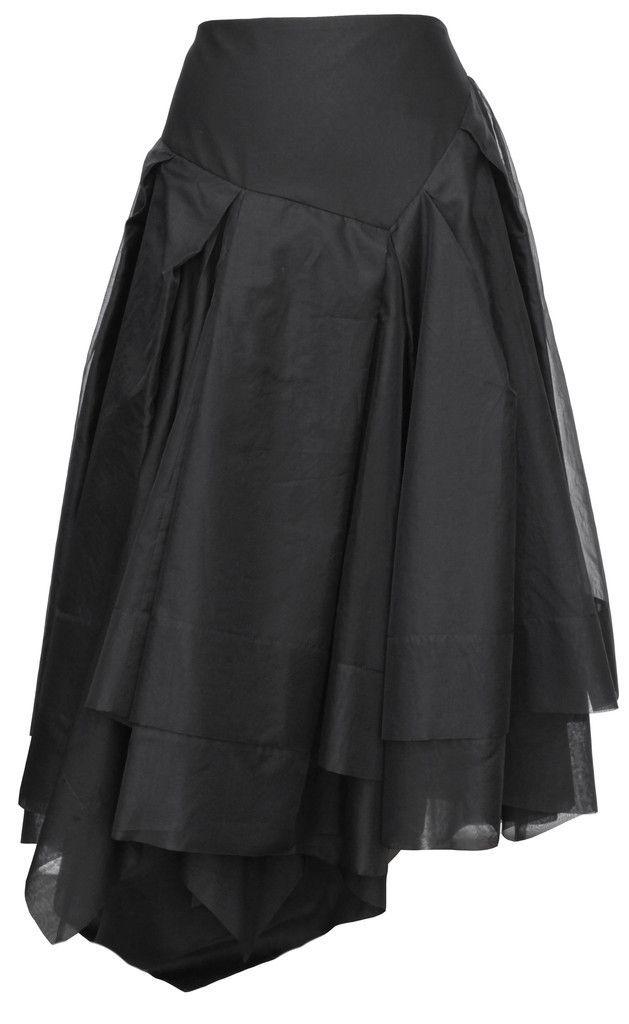 Six Napoleon Skirt