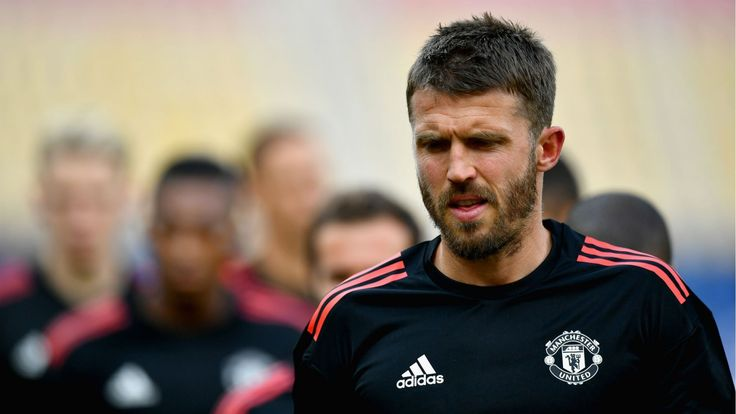 Carrick hungry to add Super Cup to trophy cabinet
