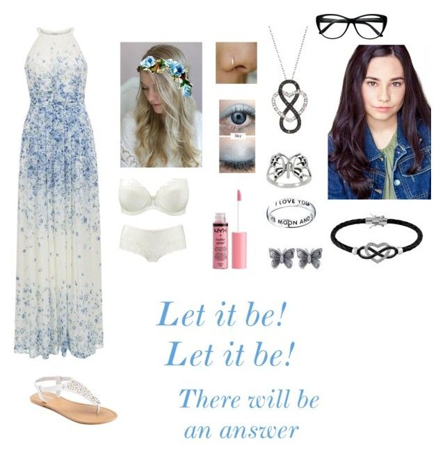 """""""Andrea Anderson-Let It Be-Glee OC"""" by silverbellatrix ❤ liked on Polyvore featuring Hobbs, SONOMA Goods for Life, Twigs & Honey, Journee Collection, Footnotes, Charlotte Russe, Rigby & Peller, Allurez and Jewel Exclusive"""