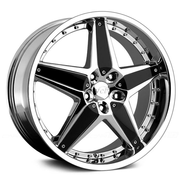 VCT Soprano Wheels