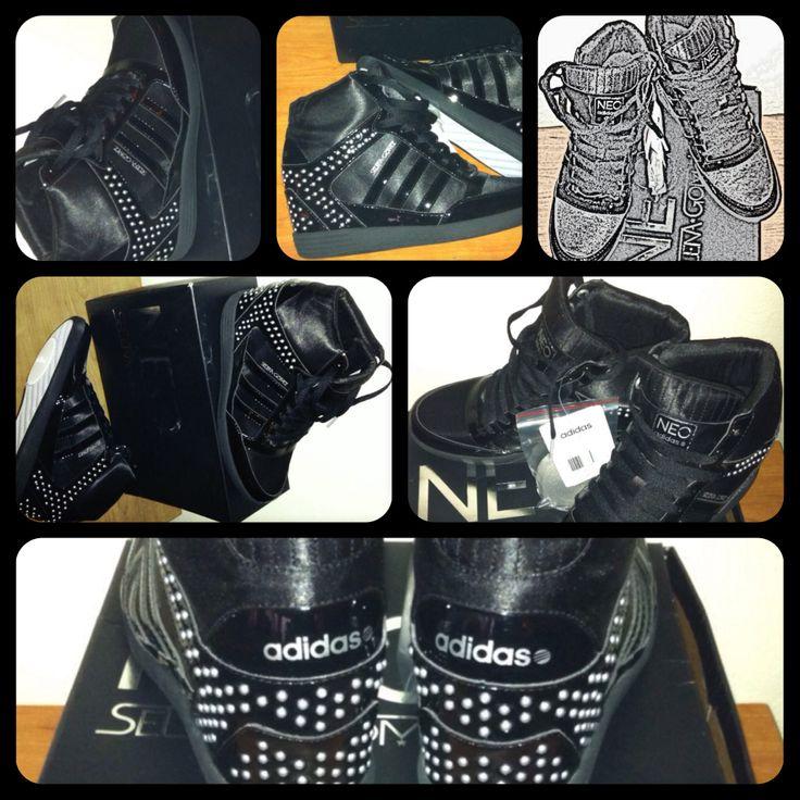 Adidas Neo Bbneo Wedge