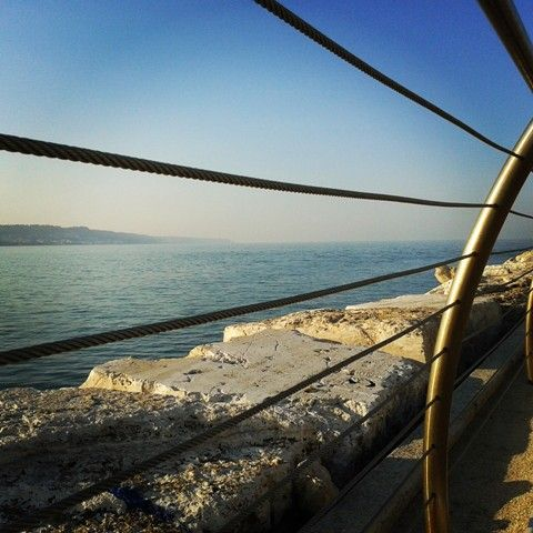 Holiday in San Benedetto del Tronto - Pier
