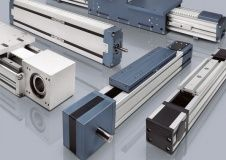1000 Ideas About Linear Actuator On Pinterest Cnc