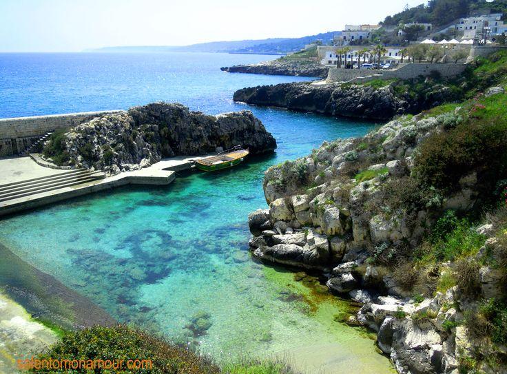 Castro Marina... storia cultura ed un mare meraviglioso...  http://www.salentomonamour.com/mare.php