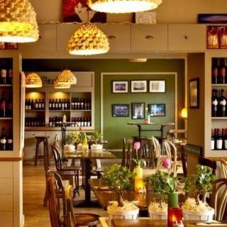 €25 Gourmet Food Parlour Restaurant Voucher Gift Vouchers - AllGifts.ie
