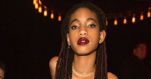 "Listen: Willow Smith Is Back With a Cover of King Krule's ""Easy Easy"""