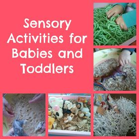 Pinterest activities for babies sensory activities and activities