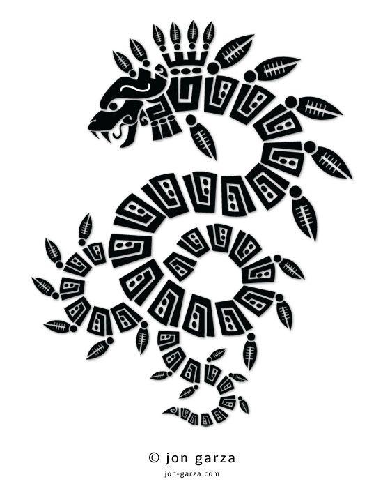 arte precolombino serpiente - Buscar con Google