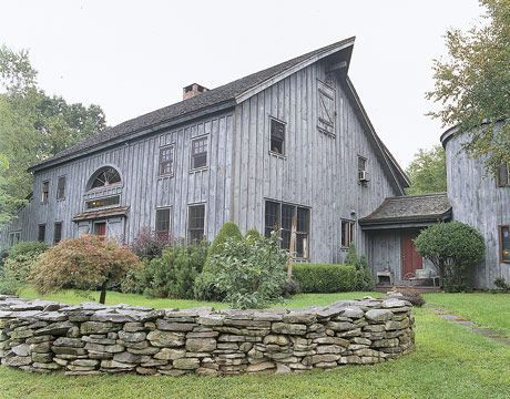 17 best images about barn homes for people on pinterest for Barn renovation