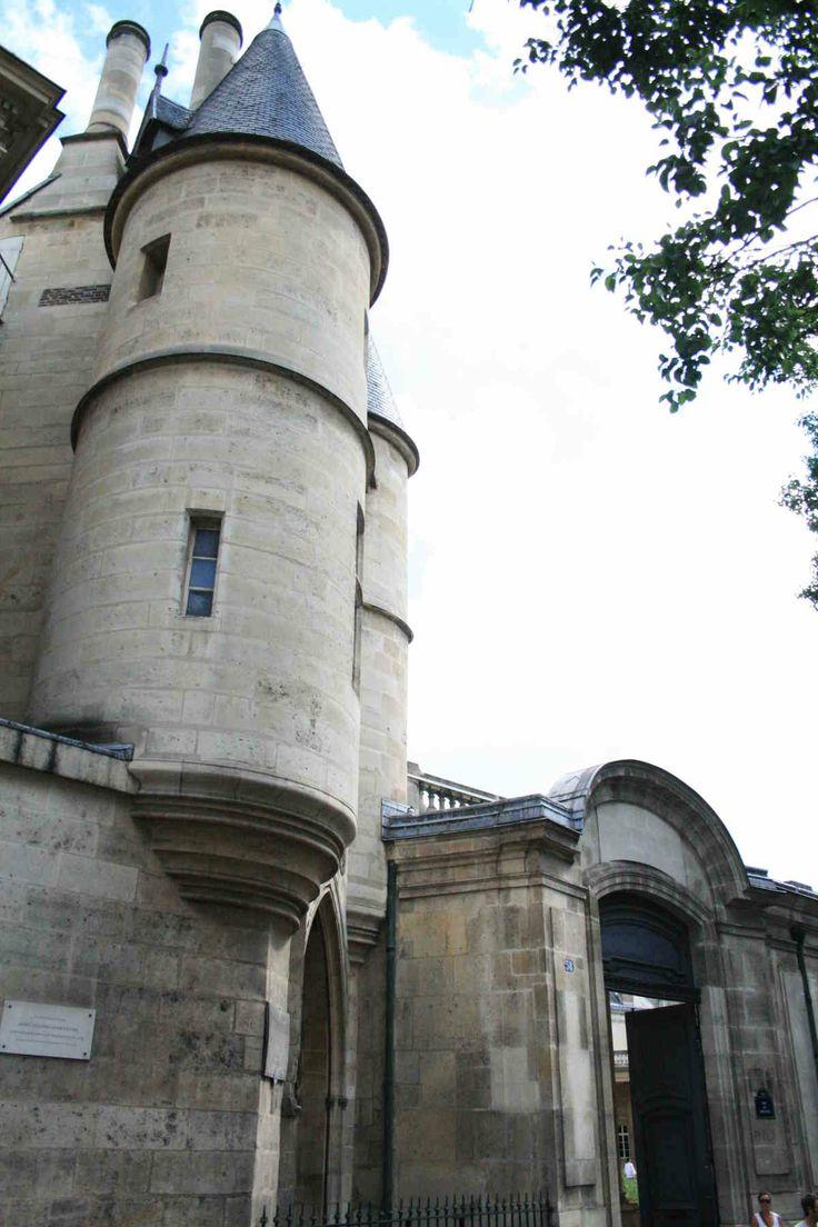 Hôtel de Clisson