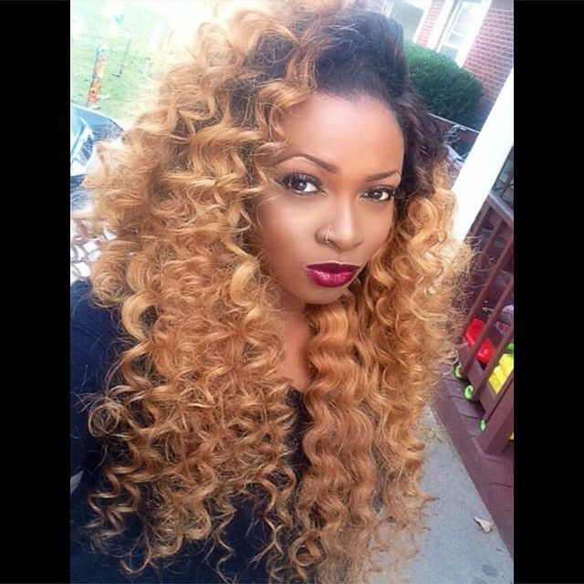 Best 25 wand curls on weave ideas on pinterest deep wave weave best 25 wand curls on weave ideas on pinterest deep wave weave hair weaves and curly sew in pmusecretfo Image collections