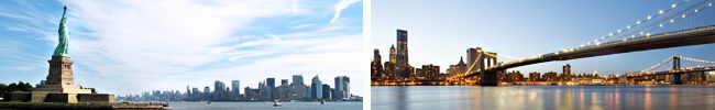 £353 & up -- Best of the Sales: Direct Flights from London to New York
