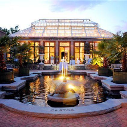 #TowerHill wedding #Orangerie #botanical garden #gardenwedding #Castor&Pollux by happygatherings