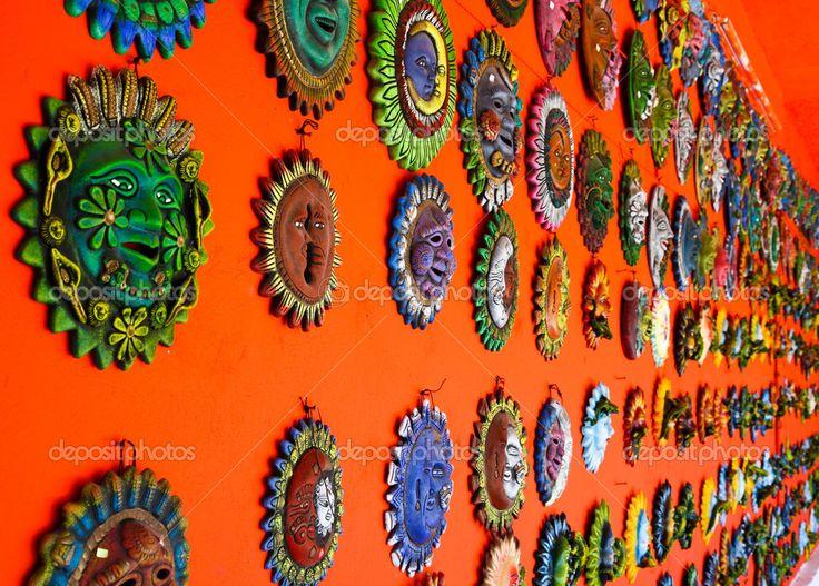 mexico decoração - Pesquisa Google