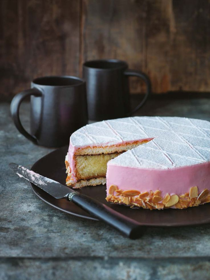 30 best claire clark recepies images on pinterest clarks around zuger kirschtorte recipe from 80 cakes around the world by claire clark cooked fandeluxe Choice Image