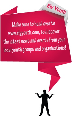 Visit Ely Youth and see what the Ely City younger folk are up too