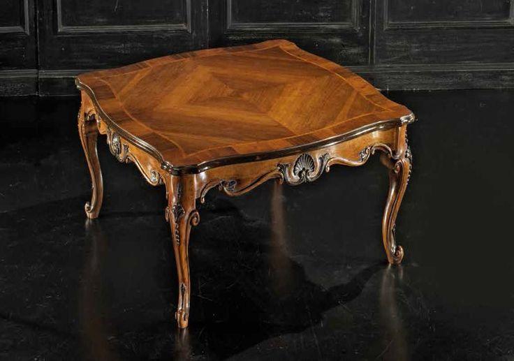 1525 Vittorio Grifoni / Журнальные столики / Мебель для дома