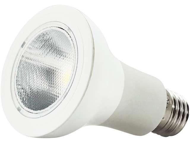 Sunsun PAR20 7W LED Bulb Warm Light 420 Lumens UL and Energy Star Listed