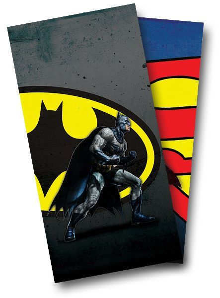 SUPERMAN BATMAN Superhero CORNHOLE WRAP SET Vinyl Board DECAL w/ Squeegee | Sporting Goods, Outdoor Sports, Backyard Games | eBay!