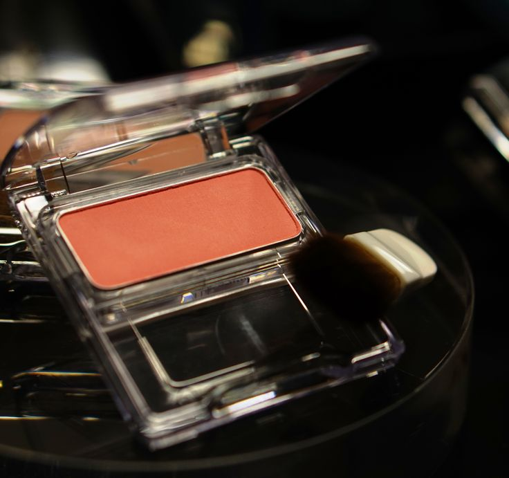 Blush Hour by SILKYGIRL Cosmetics.