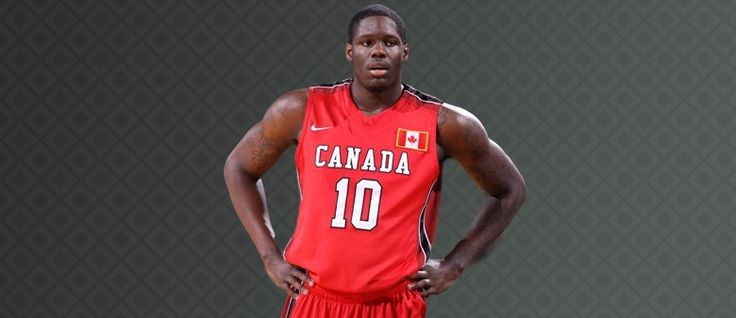 Quincy Acy, The Mirror Image of Anthony Bennett