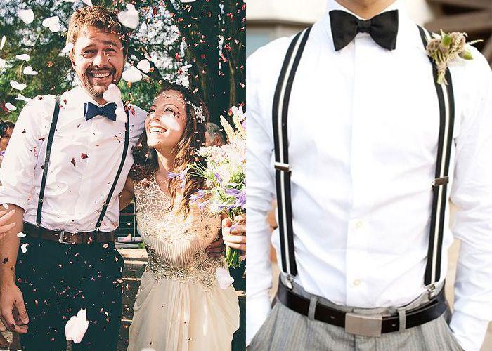 Casar sem passar calor é um post da Noiva de Botas para ajudar noivos a se vestir no verão e não derreter com essas temperaturas altíssimas.
