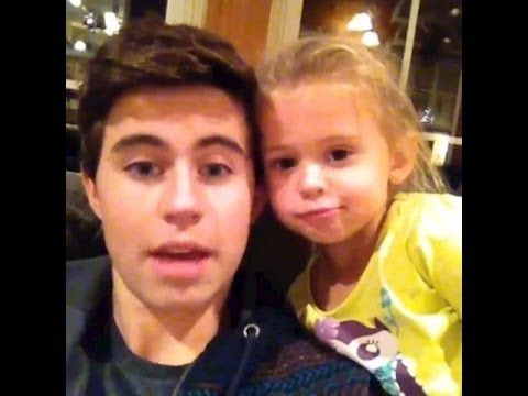 Nash griers family