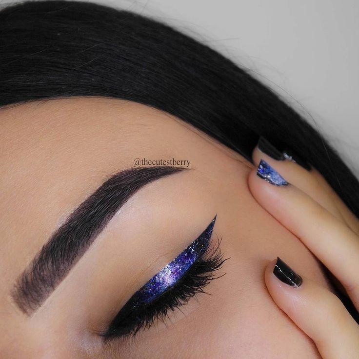 Best 25 Nyx Glitter Eyeliner Ideas On Pinterest