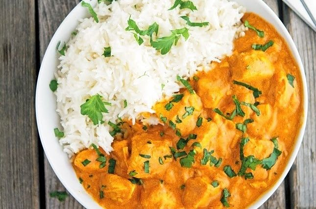18 Weeknight Curries To Make In The Slow Cooker - Buzzfeed