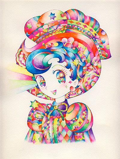 Princess Knight: Progenitor of the Shojo Manga Style.